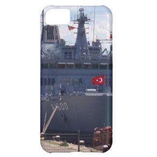 TCG ISKANDERUN A-1600 iPhone 5C COVERS