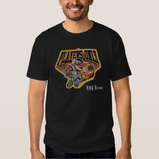 TCG Records T-Shirt
