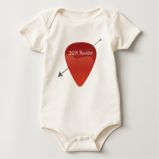 TCG Records T-Shirt 4 A Baby