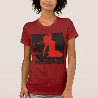 TCG T-shirt Red