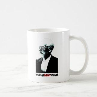 Tchaibrovsky Coffee Mug