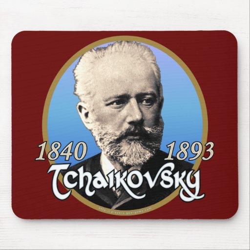 Tchaikovsky Alfombrilla De Raton