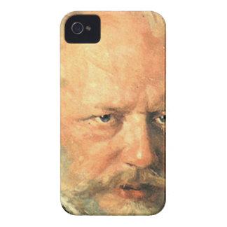 tchaikovsky Case-Mate iPhone 4 case