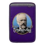 Tchaikovsky Funda Para Macbook Air