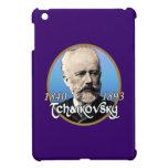 Tchaikovsky iPad Mini Cárcasas