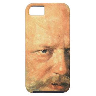 tchaikovsky iPhone SE/5/5s case