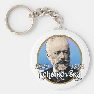 Tchaikovsky Llaveros