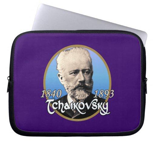 Tchaikovsky Manga Portátil