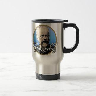 Tchaikovsky Mug