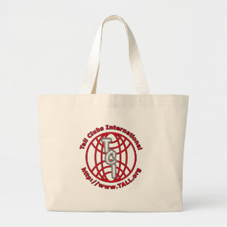 TCI Bag - Red