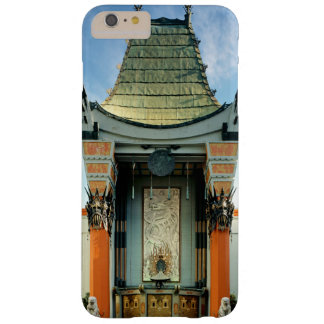 TCL Chinese Theatre Hollywood Barely There iPhone 6 Plus Case