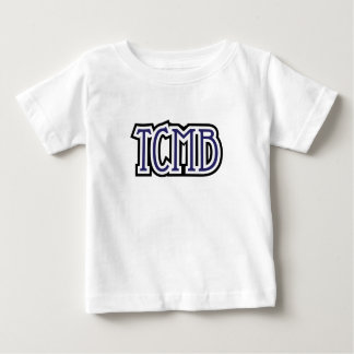 TCMB - Baby T Baby T-Shirt