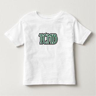 TCMB - Niño T Camisetas