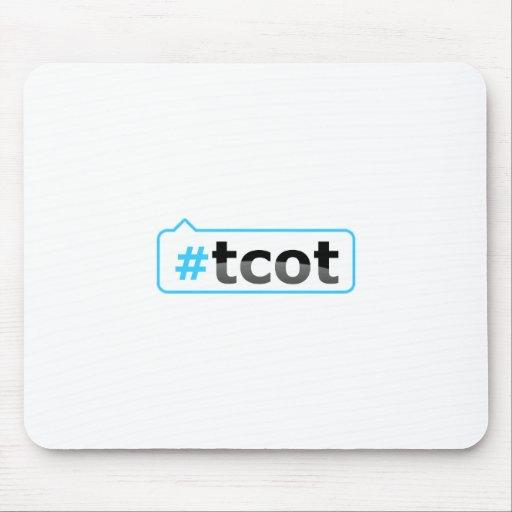 TCOT Mousepad