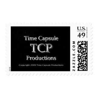 TCP Stamps