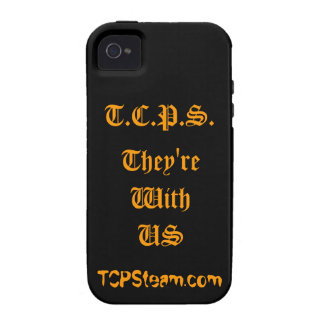 TCPS IPHONE 4S CASE iPhone 4 CASE