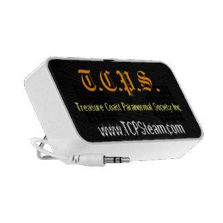 TCPS Mobile Speakers