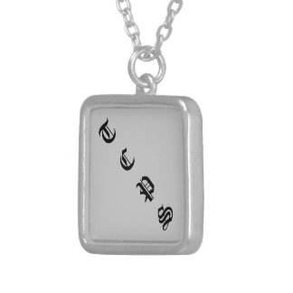 TCPS Necklace