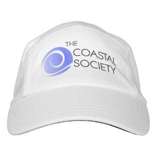 TCS Logo - Performance Cap