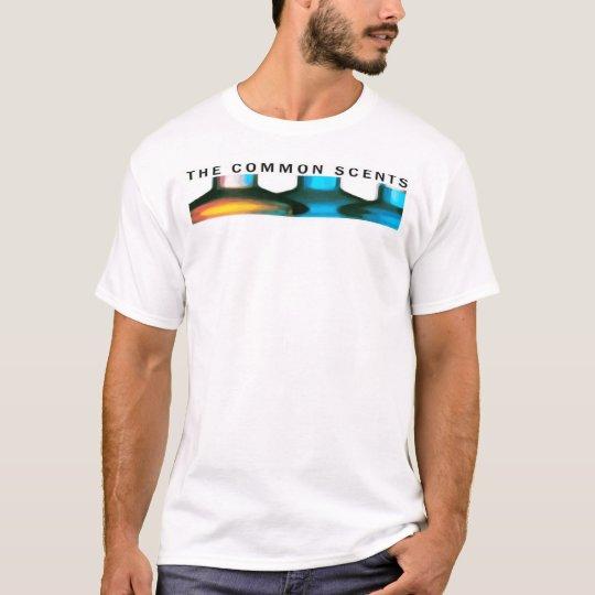 TCS Logo w color2 T-Shirt