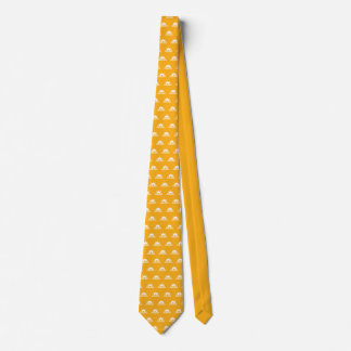 TCS Sun Icon Neck Tie