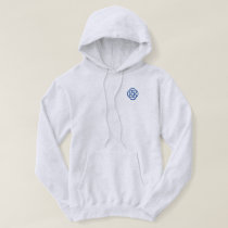 TCSPP Men's Hooded Sweatshirt