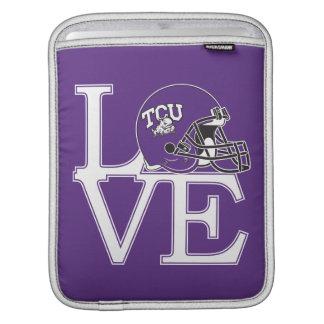 TCU Love iPad Sleeve