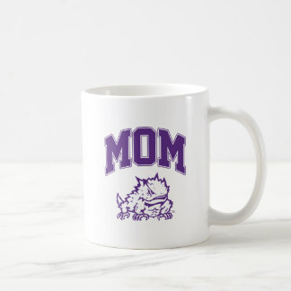 TCU Mom Coffee Mug