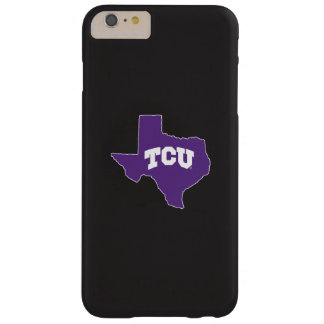 TCU Texas State Barely There iPhone 6 Plus Case