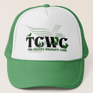TCWC Logo Hat   Green