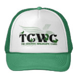 TCWC Logo Hat | Green