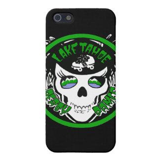 TDD 4G Iphone Case iPhone 5 Case