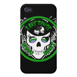 TDD 4G Iphone Case iPhone 4 Covers
