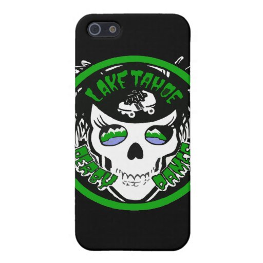 TDD 4G Iphone Case iPhone 5 Covers