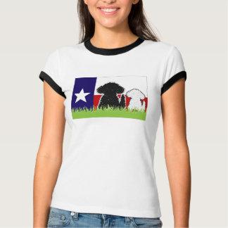 TDD b/w doodle pals T Shirts