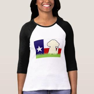 TDD cream T-Shirt