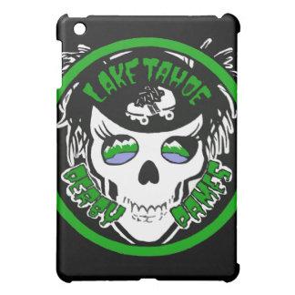 TDD iPad Case