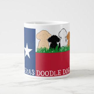 TDD large mug