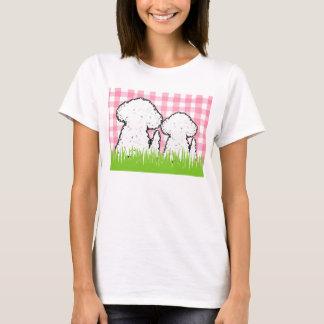 TDD shirt 2 white doodles