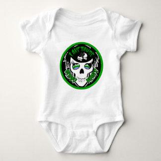 TDD Swag Baby Bodysuit