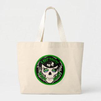 TDD Swag Tote Bag