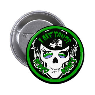 TDD Swag Pinback Buttons