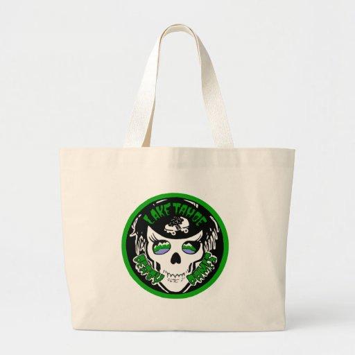 TDD Swag Jumbo Tote Bag