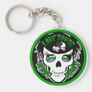 TDD Swag Key Chains