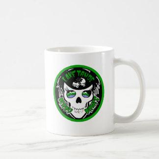TDD Swag Mug