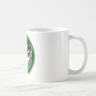 TDD Swag Classic White Coffee Mug