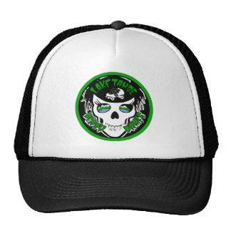 TDD Trucker Hat