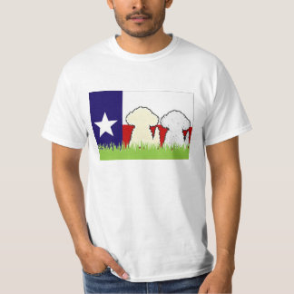 TDD two doodles cream & white T-Shirt
