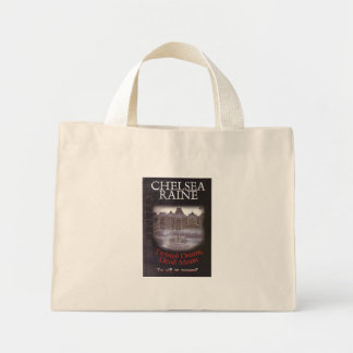 TDDM COVER Full Size High Resolution Mini Tote Bag