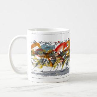 TDF Mug Mug